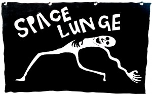 Space Lunge