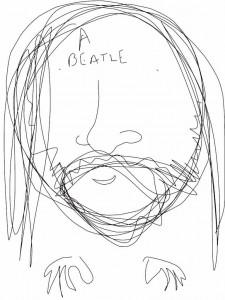 A Beatle